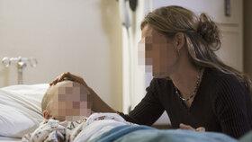Gabriel (12), kterého střelil spolužák do hlavy, je v umělém spánku. Učitelka skončila na neschopence