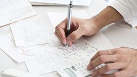 Bleskový rychlokurz: Zvládli byste přijímačky z matematiky? Otestujte se!