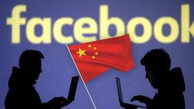 Facebook žaluje za prodej falešných účtů a lajků: Schytala to Čína