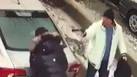Údajný nájemný vrah, který se schovával na Žižkově: Vydají ho do Srbska, nebo Maďarska