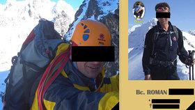 Romana (†48) v Tatrách zabila lavina: Dvacet let pracoval jako horský záchranář