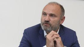 """Langer se z ústraní vrací do politiky. """"Íčko"""" má funkci v olomoucké ODS"""