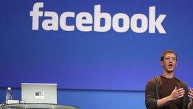 Facebook chystá Clear History a jeho finanční ředitel se už začíná děsit