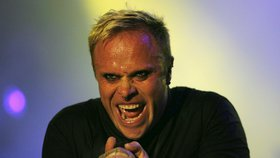 Smrt v Česku! Skupina The Prodigy, které se zabil zpěvák Keith Flint (†49), je zřejmě prokletá