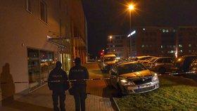 Muž v Praze ubodal batole! Případ šetří kriminalisté prvního oddělení