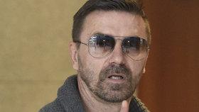 Tomáš Řepka měl dnes další soud a… Zproštěn obžaloby! Vykoupil se!