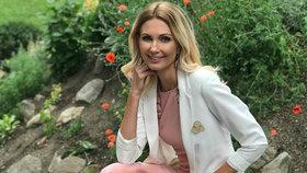Sandra Parmová: Svatba bude, prsa si nechala zvětšit do šatů!