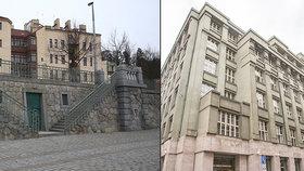 Knihovna na náplavce, rozšíření realitního portálu: Jaké změny v městském majetku magistrát chystá?