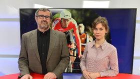 Vysílali jsme: Ve kterém sportu se nejvíc dopuje? Jde to vůbec bez dopingu?