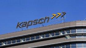 Rušno v kauze mýto: Kapsch podal novou žalobu na antimonopolní úřad