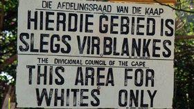"""""""Výhradně pro bílé."""" Podnikatel staví čistě bělošské město, pozemky rozdá"""