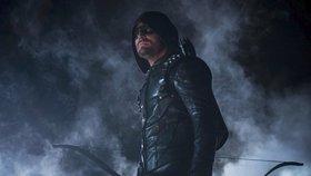 Seriál Arrow končí: 8. sezona bude poslední