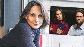 Zdeňka Žádníková-Volencová o Zkáze Dejvického divadla: Velký úlet teprve uvidíte!