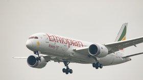 Boeingy 737 MAX 8 nesmí vzlétnout, rozhodla Etiopie i Čína. Češi v nich dál létají