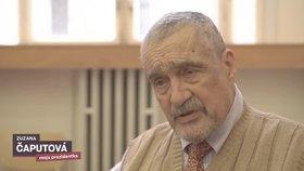 Schwarzenberg poslal po operaci srdce z nemocnice vzkaz: V čele země chci konečně ženu