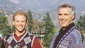 Prokleté Beverly Hills 90210? Smrt řádí dál, po Dylanovi zemřel další herec