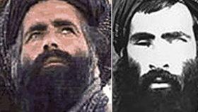 Vůdce Tálibánu roky unikal Američanům. Skrýval se jen kousek od jejich základny