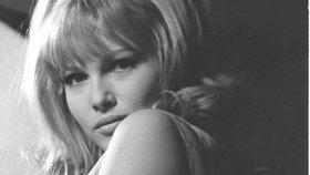 Olga Schoberová: Česká sexbomba přebrala muže Barbře Streisand a herečkou být nikdy nechtěla