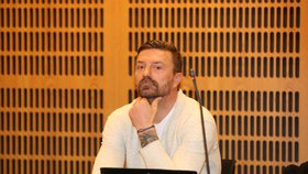 Poslední dny na svobodě: Tomáš Řepka musí za mříže už do týdne!