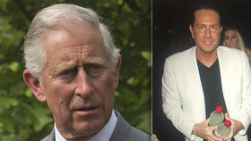 Boháč James Stunt prosázel 30 milionů: Visí mi u prince Charlese!