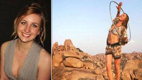Mladou turistku našli mrtvou na vrcholu hory: Drogy, stopy po bití a hladový psík