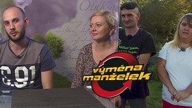 Uniklo po natáčení Výměny: Gábina práskla, co se stalo mezi ní a Michalem!