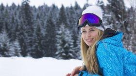 Umíte se do mrazu správně obléci? Pomůže pravidlo tří vrstev!