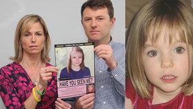 Skandální seriál o zmizelé Maddie: Odhalí, proč ji unesli!