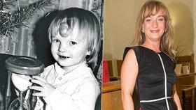 13. komnata Sandry Pogodové: V dětství ji měli za zrůdu!