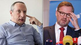 ODS rozhodne o osudu Klause ml. bez něj. Sílí spekulace o jeho vyhazovu
