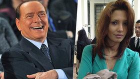 Modelka (†34) promluvila o Berlusconiho úletech: Skončila jako Litviněnko! Otrávili ji radioaktivní látkou