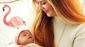 Vytoužená dcera se narodila s Downovým syndromem. Rodiče ale nelitují, naopak!