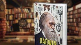 Recenze: Charles Darwin v memoáru, který je všechno, jen ne nudný