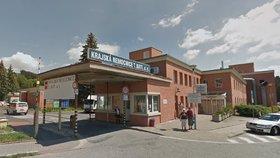 V nemocnici vyměnili vodu za dezinfekci, jedna pacientka zemřela: Viníka policie nenašla