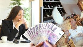 """Trh práce čeká otřes. Tisíce Čechů mají """"zaječí úmysly"""", firmy se děsí"""