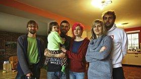 Manželské etudy – nová generace: Z pěti párů se dva rozešly! Lidé jsou váhavější, říká Třeštíková