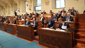 Volby do Senátu 2020: Kdy a jak Češi zvolí třetinu senátorů?