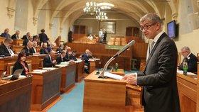 """Do Babiše i Agrofertu šijí senátoři: """"Zastavte dotace,"""" vyzvali vládu a ministerstva"""