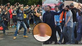 Střelec z mešit plánoval další útok. Muslimy na Novém Zélandu ochrání drsní motorkáři