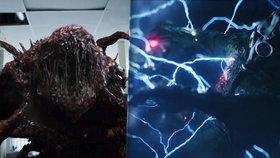 Trailer na třetí řadu Stranger Things je tu: Odhalil nové monstrum