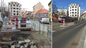 """Zenklovka půl roku po rekonstrukci: Obchodníci se """"nezahojili"""", někteří začínají od nuly"""
