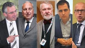 5 českých europoslanců proti českým autorům: Tihle chtějí pohřbít klíčovou směrnici