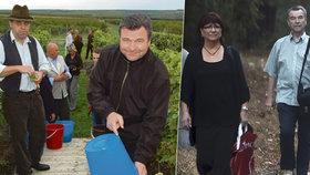 Vážně nemocný Václav Postránecký (75): Co mu tají doktoři?!