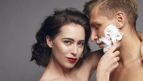 6 netradičních využití pěny na holení, která stojí za to vyzkoušet!