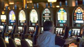 Konec herních automatů v Praze! Zákaz ale stát připraví o půl miliardy