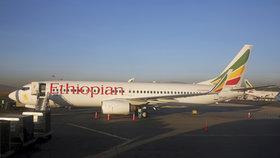 Po tragédii boeingu bojuje klenot Etiopie o prestiž. Co bude s aerolinkami?