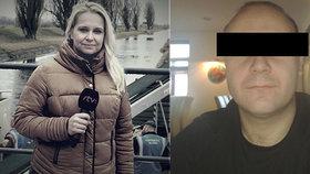 Záhadná smrt reportérky Leony: Promluvil obviněný z vraždy Kuciaka!