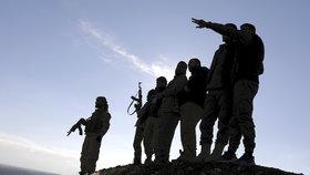 """""""Poražený"""" ISIS zaútočil: Sedm mrtvých, armáda varuje před spícími buňkami"""