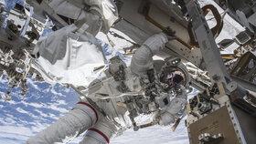 První turisté se na Mezinárodní vesmírnou stanici podívají už příští rok. Pobyt potrvá až 30 dní