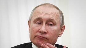 """Lapkové vyřadili z provozu """"utajené"""" vládní spojení. Kremlu ukradli kabely"""